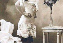 Винтажные фото. 1920-е. Арт-деко