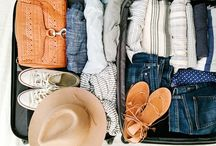 Travel- Packing