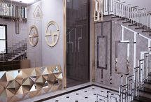 Emrah Sevdir Interiors / Projelerimiz