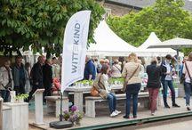 WITTEKIND auf der Landpartie Bückeburg 2016 / Danke für eine erfolgreiche Landpartie Schloss Bückeburg 2016!!!  Das war ein besonderes Fest!! Vielen Dank an alle Besucher der Landpartie Schloss Bückeburg 2016, für gute Gespräche und viel positives Feedback ..., aber auch für kritische Fragen, für individuelle Wünsche, zahlreiche Bestellungen, danke auch an die vielen Helfer vom WITTEKIND-Team, danke an die Veranstalter der Landpartie für die geniale Location — Ihr seid alle echt spitze und es war eine große Freude!!!