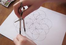 MANDALA - FLOWER OF LIFE