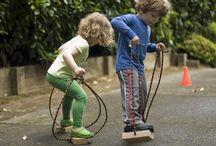 kids items / by Ashanti Parsons