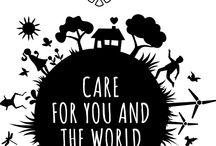 Care for you and the world