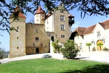 Wedding Venues in SW France