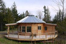 PATEAROA house