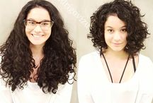 Curly hair DONT's