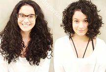 cortes para cabellos ondulado
