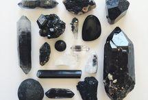 Rocks and Crystals
