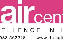 The Hair Centre Ltd / Check out the brand new hair salon! https://www.facebook.com/thehaircentre?fref=ts