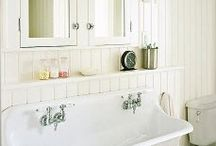bathrooms / by Anisa Darnell