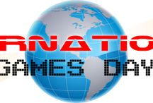 Games Day