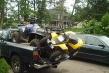 Motorized Activities