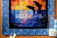 Quilting and applique Ideas