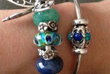Tipy na korálky :) / Trollbeads bracelet