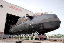 Empires - BE - Submarines