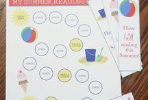 → Teaching Printables + Resources