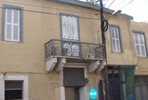 Code No.7564 For sale listed building, in the Town Center / Code No.7564 For sale listed building, in the Town Center (near TEPAK University 200m) in Limassol.It has covered area +/- 367m2 ,  plot area +/- 317m2. Title deed available. It's has easy access to the motorway and nearby there are all the services will need. It has distance 1km or 1 minutes from the beach and the town center.     Code No. 7564 Selling Price: €550.000