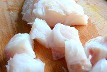 Ceviche z dorsza / pyszna rybka  http://madzik-gotuje.blogspot.com/2015/01/ceviche-z-dorsza.html