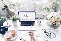 Work space goals