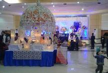 Berkah Catering - Wedding Catering Convention Hall Arif Rahman Hakim