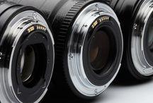 Kamera lense