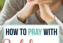 Prayerboldness