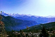 Kumaon Spectrum / Travel Tips