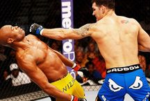MMA KNOCKOUTS
