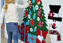 Gyerekeknek Karácsony