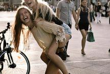 Friendship / by Meredith Ekstedt