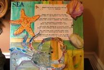 Poetry / by Liz Budd