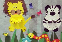 hayvan haftası etkinlikleri♥