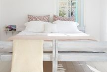 Bed-roomy / Bedroom ideas & inspiration