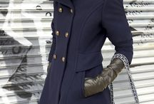 coats ♥