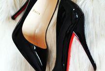zapatos ,chalas