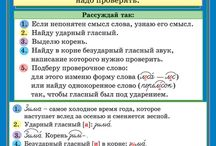 правила русского