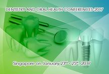 Dentistry conference