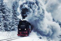 INTEREST - Trains / Trains