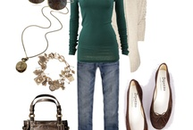 My Style / by Debra Kirtley