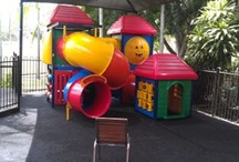 Child Friendly Restauants, Cafes and Pubs around Brisbane