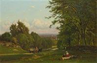 George Inness Paintings