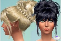 Sims 4 resources