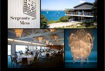 Sydney Wedding Reception Venues