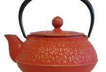 teapots / by Mea Rapata