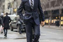 suit / Suit, I like.