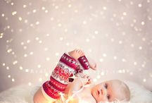 Gracie's first Christmas!  / by Kelsey Jones Finney