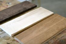 Wood working projects