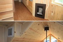 Mini-maisons