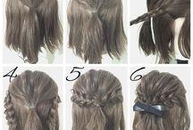 mimin tukka