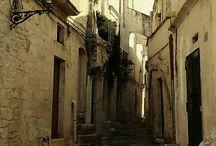 Puglia & Matera